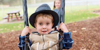 Early Intervention Supports for Children Under Seven - FORBES - an information session for parents, carers, service providers and all interested community members