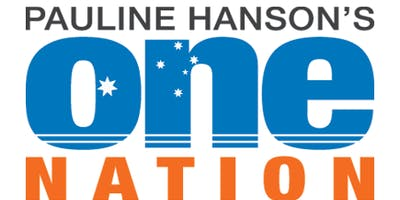 One Nation Hunter -  canapes & drinks with Rod Roberts MLC and Stuart Bonds