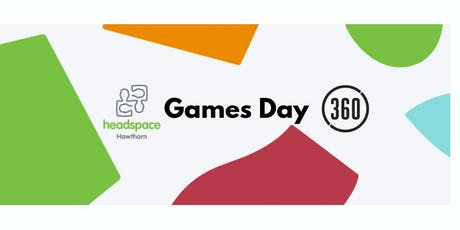 Games Day tickets
