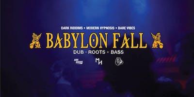 2 Years of Babylon Fall