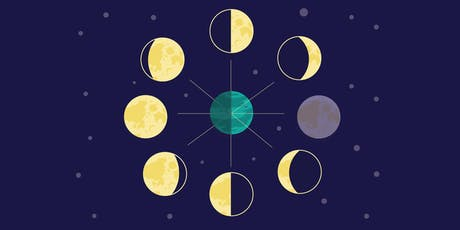 Lunar Nectar - Grounding Moon Sequence with Amanda Teal tickets