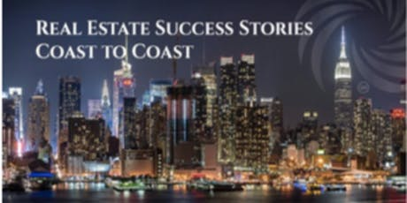 EPIC Real Estate Investing-Orange County tickets