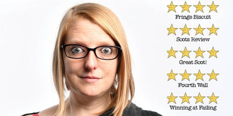 Magic Mic Comedy feat. Robyn Perkins (UK) tickets