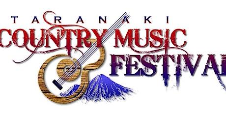 Music Festival tickets