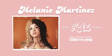 Melanie Martinez: The K-12 Tour tickets
