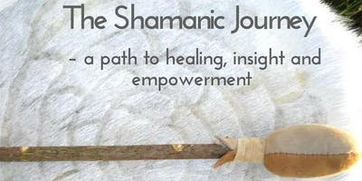 Shamanic Journeying - Visionseeker 1