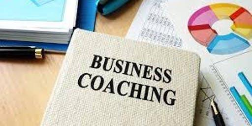 Coaching Entrepreneurs