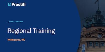 Practifi | Melbourne Training