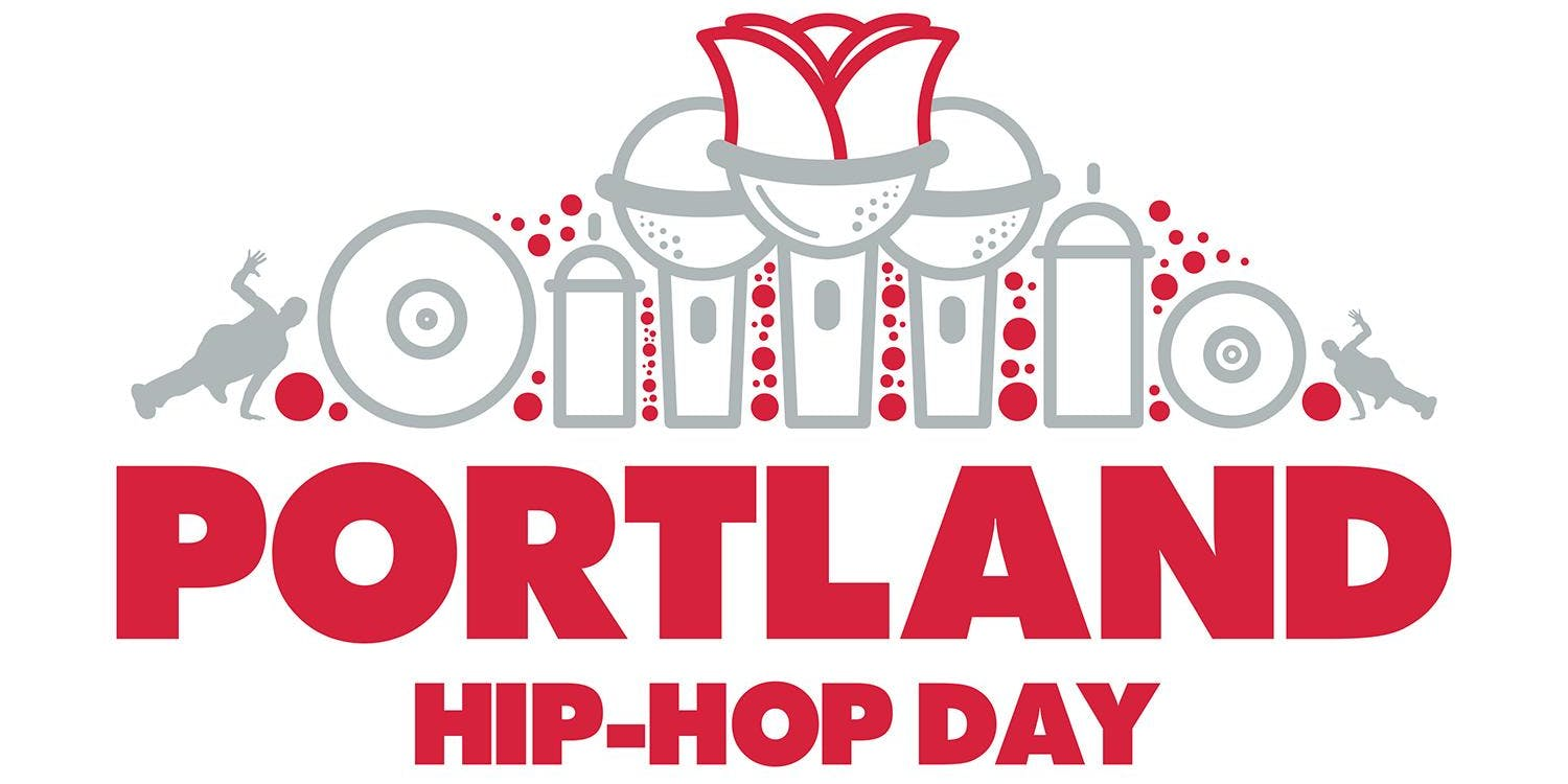 Trap Kitchen PDX & The Breakout Show Presents: PDX Hip-Hop Day Food Village