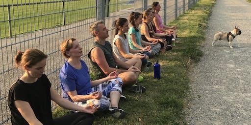 #2 Yin-Yoga-Yubiläum zum 3 jährigen Bestehen & Brunch im Futterboden