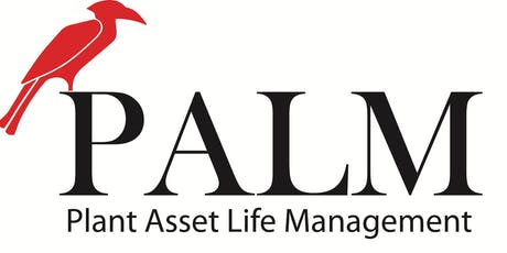PALM (Plant Asset Life Management) The Seminar & Exhibition  tickets