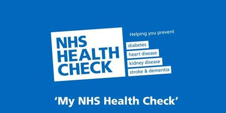 NHS Health Checks - Communicating the Risk tickets