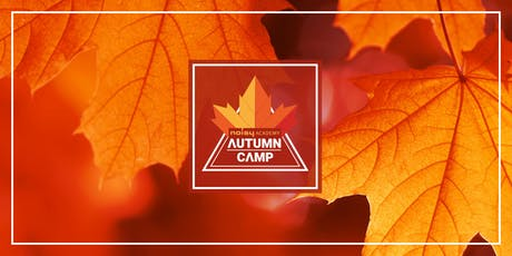 ELECTRONIC MUSIC PRODUCTION - AUTUMN CAMP #1 (noisy Academy Berlin) Tickets