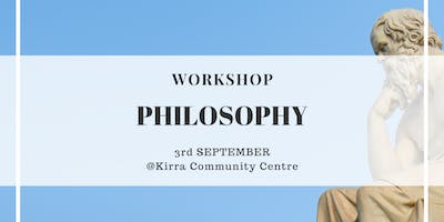 Introduction to Philosophy Workshop