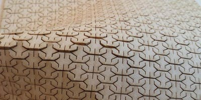 Workshop Taglio Laser - Bracciano