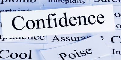 Self Confidence Workshop