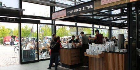 Copenhagen Analytics Coffee #1 tickets