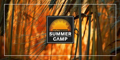 ELECTRONIC MUSIC PRODUCTION - SUMMER CAMP #4 (noisy Academy Berlin)