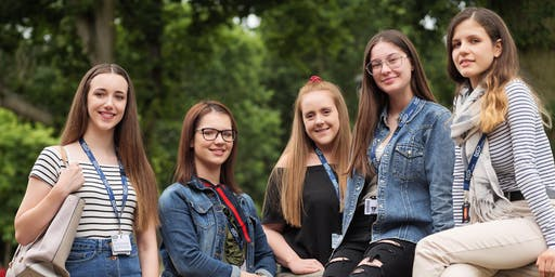 Open Evening - Thursday 3 October 2019 - Seevic Campus