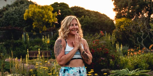 SLOW FLOW YOGA WITH MAGS 2019