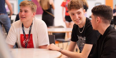 Open Evening - Tuesday 19 November 2019 - Seevic Campus