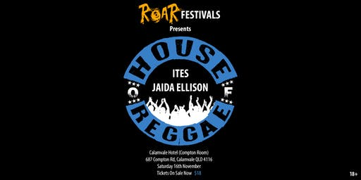HOUSE OF REGGAE