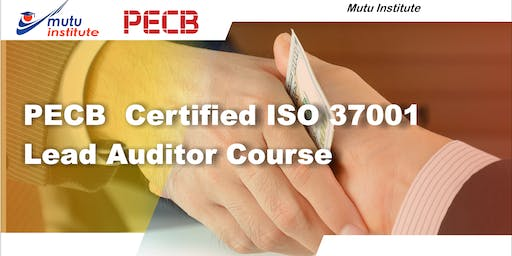 Lead Auditor Course 37001:2016 - IDR 12.950.000