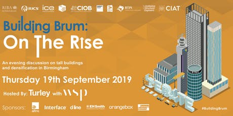 Building Brum: On The Rise tickets