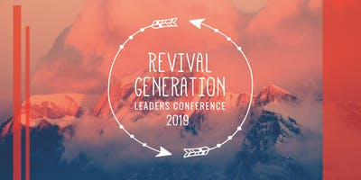 Revival Generation Leaders Conference 2020