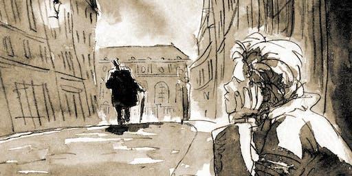 Hay Vida en Martes: en el ocaso de Oscar Wilde
