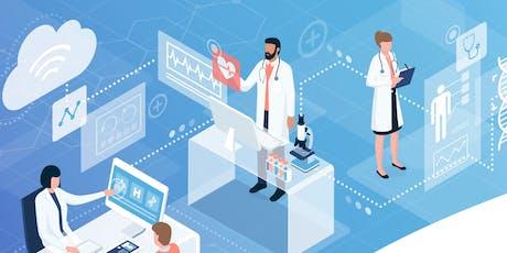 Matinée e-santé & networking - AWS & Cloud Santé billets