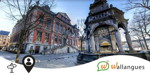Wallangues in the City - Liège