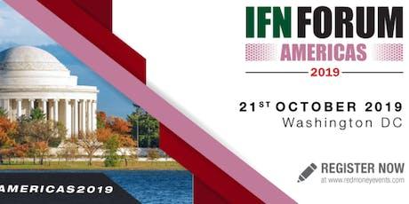 IFN Americas Forum  tickets