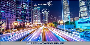 ASTRI Technovation Summit 2019