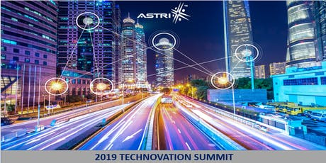 ASTRI's Technovation Summit tickets