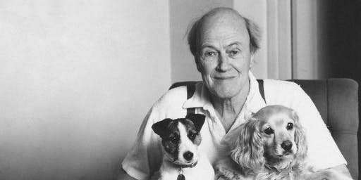 Conversaciones imaginarias con Roald Dahl