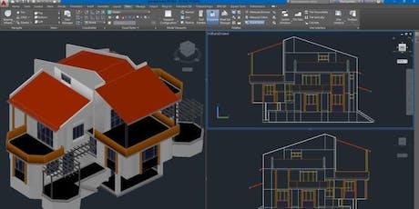 Workshop: Modellazione 3D - Rieti biglietti
