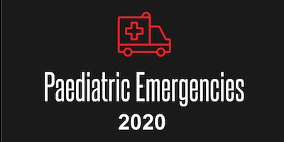 Paediatric Emergencies 2020 - Main Event (Day 2)