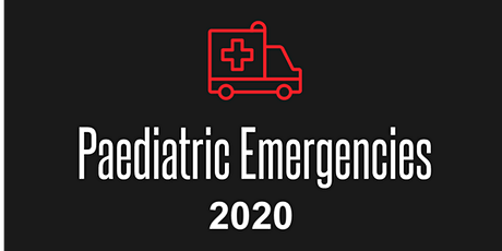 Paediatric Emergencies 2020 - Main Event (Day 2) tickets