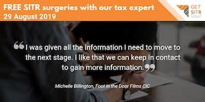 SITR 1:1 Support Surgeries for Social Enterprises &...