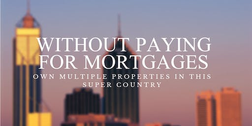 Learn How To Get Properties In This Country With Super Low Capital