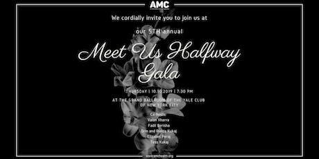 Meet Us Halfway V tickets