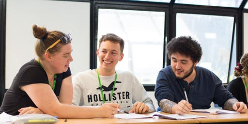 Access to Higher Education Open Event