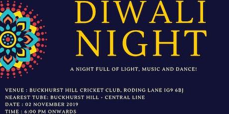 Diwali Utsav 2019 tickets