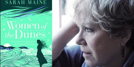 Sarah Maine: Women of the Dunes tickets