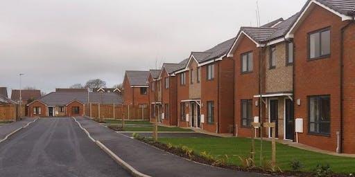Meet the Buyer Event - Housing Construction Opportunities