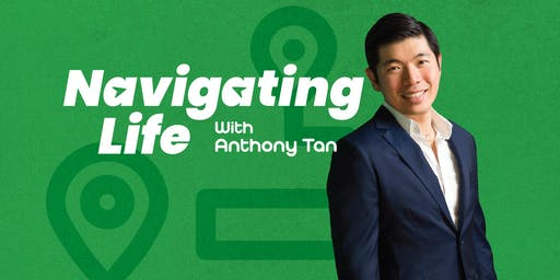[West] Navigating Life with Anthony Tan