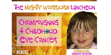 The Mighty Warriors Luncheon tickets