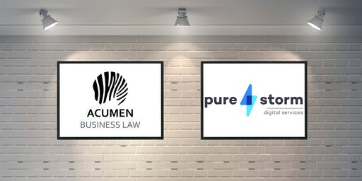 ACUMEN BUSINESS ACADEMY, Protect and optimise your brand online