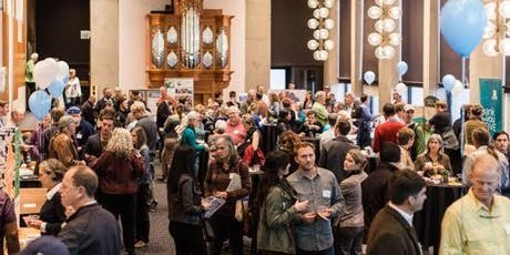 2019 Northwest Green Building Slam + Summit tickets